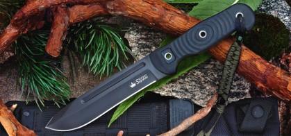 Выбор ножа для туризма, охоты и рыбалки