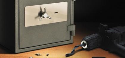 5 сейфов для хранения документов и денег