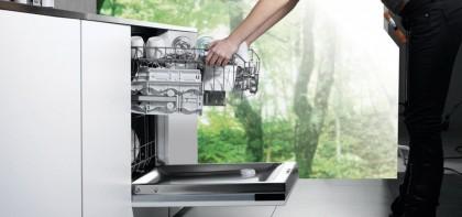 ТОП-5 встраиваемых посудомоечных машин 60 см
