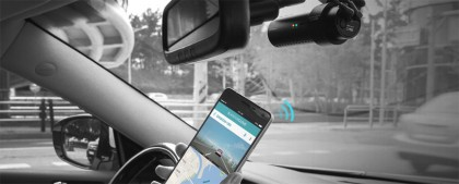 ТОП-5 автомобильных видеорегистраторов 2015 года