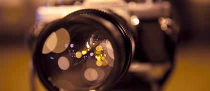 Как выбрать объектив для фотоаппарата?