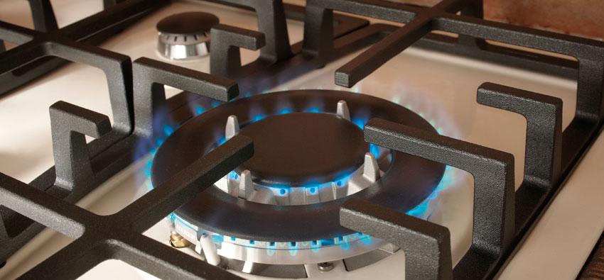 Ремонт газовых плит на дому в москве