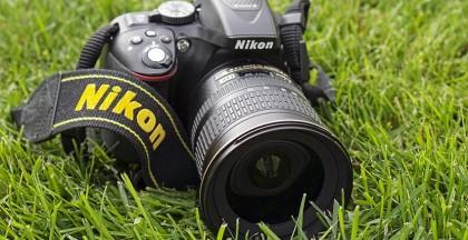 Зум-объективы для кропнутых фотокамер Nikon: 5 лучших моделей