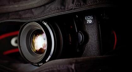 Зумы на все случаи жизни: 5 объективов для кропнутых зеркалок Canon