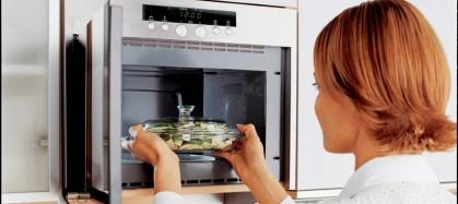 Микроволновые печи: новые модели, которые вам понравятся