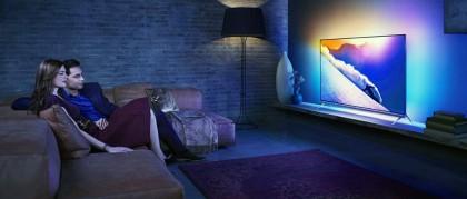 Полное погружение: ТОП-5 телевизоров с диагональю 65 дюймов