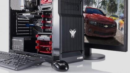 Начальный игровой компьютер за 300 долларов (весна 2016)