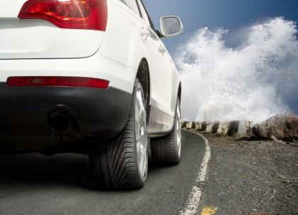 ТОП-5: легковые летние шины среднего ценового диапазона