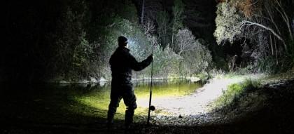 Да будет свет: топ 5 налобных фонарей