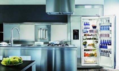 Must have на любой кухне: пятёрка двухкамерных холодильников