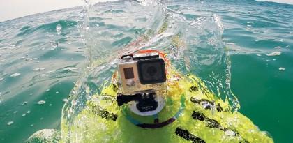Сравнение моделей Action камер GoPro