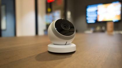 ТОП-5 компактных камер для домашнего видеонаблюдения