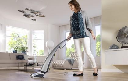 5 лучших пылесосов для домашней уборки