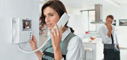 Выбираем лучший домофон для контроля доступа в дом