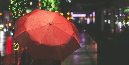 Выбираем зонт — на что стоит обратить внимание