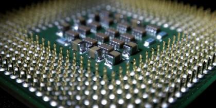 ТОП-5 лучших процессоров для компьютера 2016 года