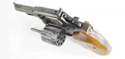 Выбор револьвера под патрон Флобера