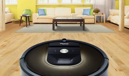 Пятёрка роботов-пылесосов для автоматизированной уборки