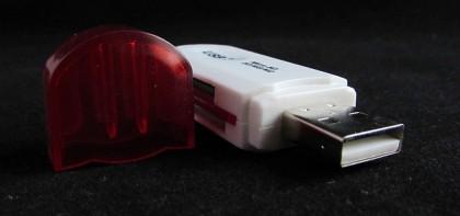 Выбор кардридера и USB хаба