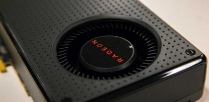 Сравнение видеокарт AMD Radeon RX 460, 470 и 480
