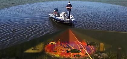 Возможность видеть сквозь воду: ТОП-5 эхолотов