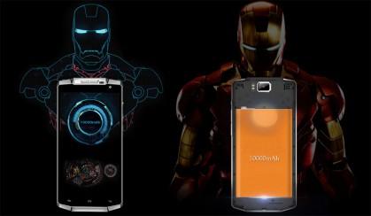 Длительная автономность: смартфоны с ёмкими аккумуляторами