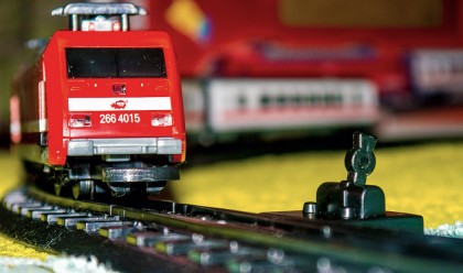 Стальные магистрали в миниатюре: 5 детских железных дорог