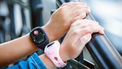 Изучаем и выбираем GPS-маячки для детей