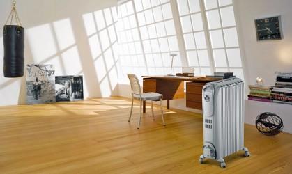 ТОП-5 масляных радиаторов для оптимального микроклимата