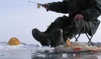 Зимний улов: 5 полезных предметов для зимней рыбалки
