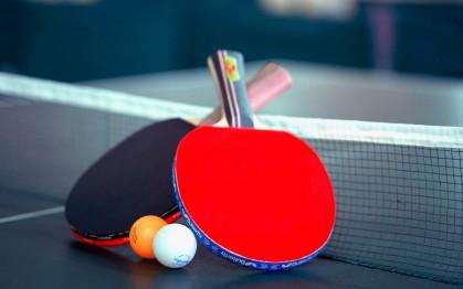 Игра в удовольствие: ТОП-5 ракеток для настольного тенниса