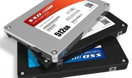 Как выбрать SSD накопитель для настольного ПК и ноутбука?