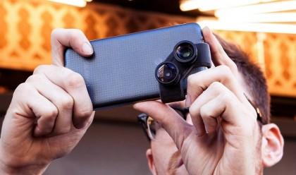 Полезные и практичные аксессуары для мобильной фотографии