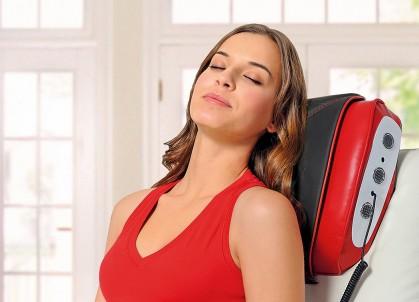 Релакс и хорошее самочувствие: ТОП-5 массажёров для тела