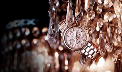 5 элегантных и стильных женских часов