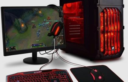 Собираем игровой компьютер за $500 на 2017 год