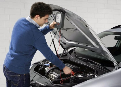 ТОП-5 зарядок для автомобильных аккумуляторов