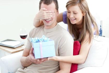 Идеи новогодних подарков для мужчины/парня
