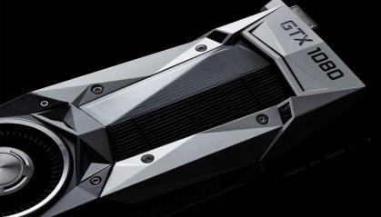 Обзор видеокарт GeForce GTX 1050, 1050 Ti, 1060, 1070 и 1080