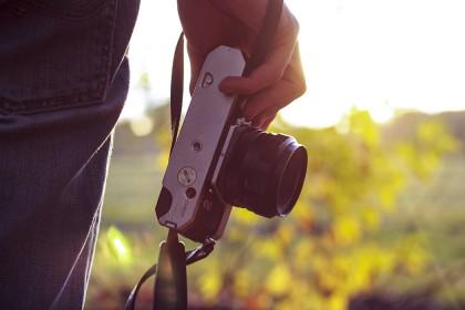 Мир без зеркала: 5 системных фотокамер со сменной оптикой