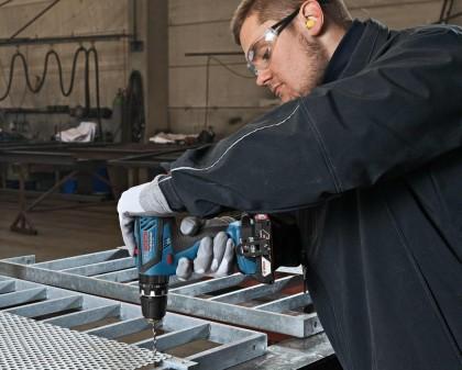 Модель для сборки: ТОП 5 профессиональных аккумуляторных дрелей-шуруповертов