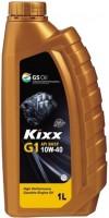 Моторное масло Kixx G1 10W-40 1л