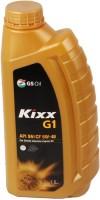Моторное масло Kixx G1 5W-40 1л