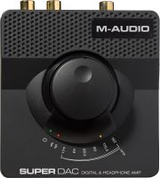 Фото - ЦАП M-AUDIO Super DAC