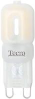 Лампочка Tecro PRO 3W 4100K G9
