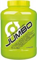 Фото - Гейнер Scitec Nutrition Jumbo 4.4 kg