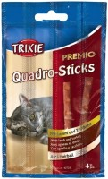 Корм для кошек Trixie Stick Quintett Lamb/Turkey 0.02 kg