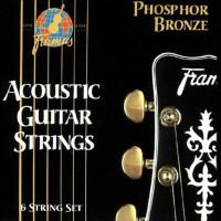 Струны Framus Bronze Acoustic Medium 12-53