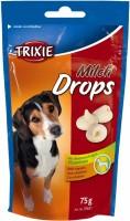 Фото - Корм для собак Trixie Delicacy Milch Drops 0.075 kg