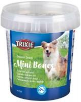 Корм для собак Trixie Trainer Snack Mini Bones 0.5 kg 0.5кг